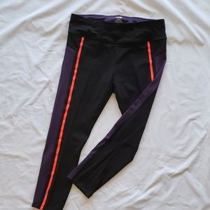 Avia Performance Athletic Sports Pants - Crop
